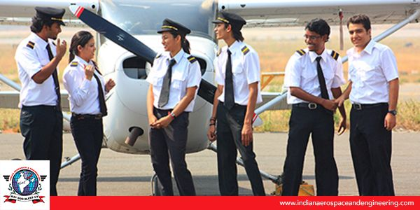 The Art Of Flying Can Be Learnt But It Needs To Be Mastered With Proper  Guidance. Indian Aerospace And Engineering Offer A Pilot Training Course  Provided By ...