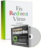 Fix Redirect Virus Discount