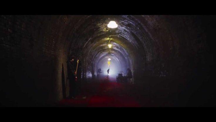きのこ帝国 - ユーリカ (MV)