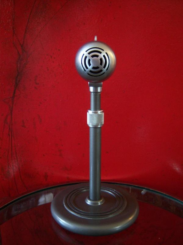 130 best images about vintage microphones on pinterest radios models and jazz. Black Bedroom Furniture Sets. Home Design Ideas