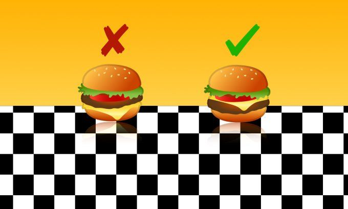 WHEW Google fixed the burger emoji in Android 8.1