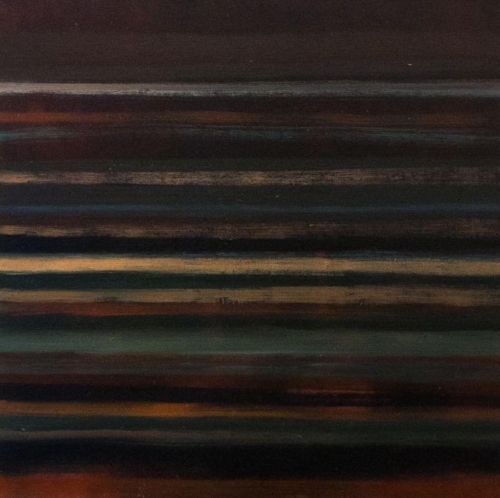 04.14 Acryl on Canvas 50×50 2014