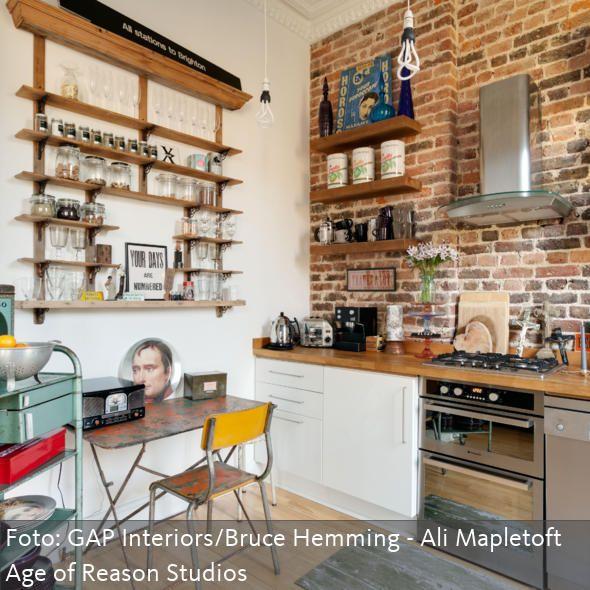 17 best Esstische images on Pinterest Contemporary dining table - gebrauchte küchen hamburg
