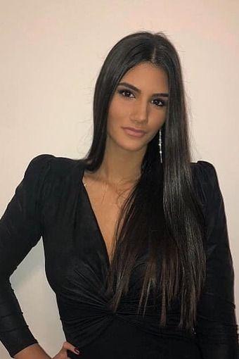 Pin auf Frauen Aus Russland