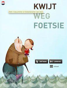 Leuk boek als app voor kinderen van 4 tot 8 jaar. Lees over de app en bekijk het filmpje van de app op mijn website.