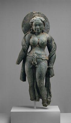 Mother Goddes, mid 6th century, India