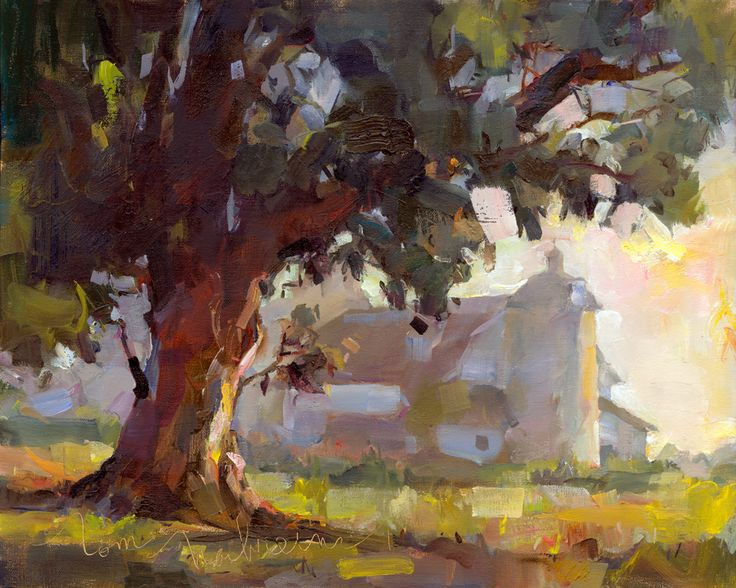 Foggy Farm - Tom Nachreiner