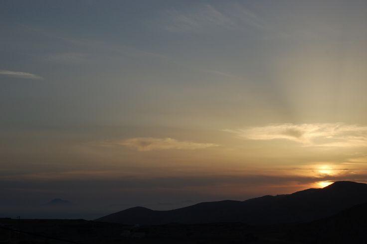 Folegandros 2016