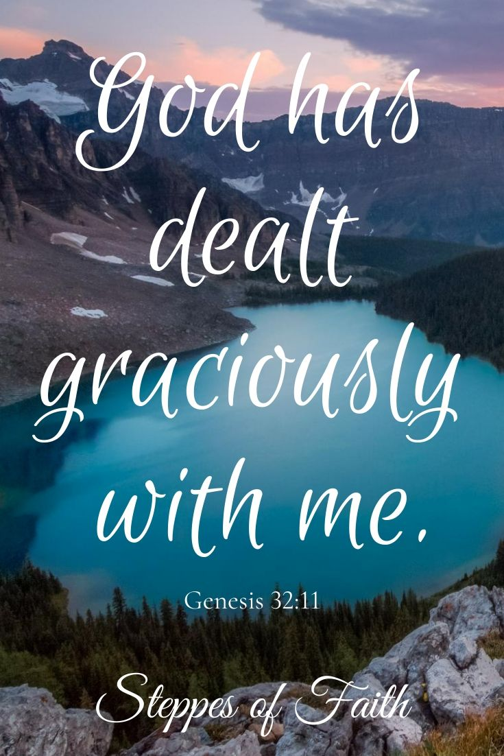 Despite My Black Sin The Lord Has Been Gracious To Me Thank You