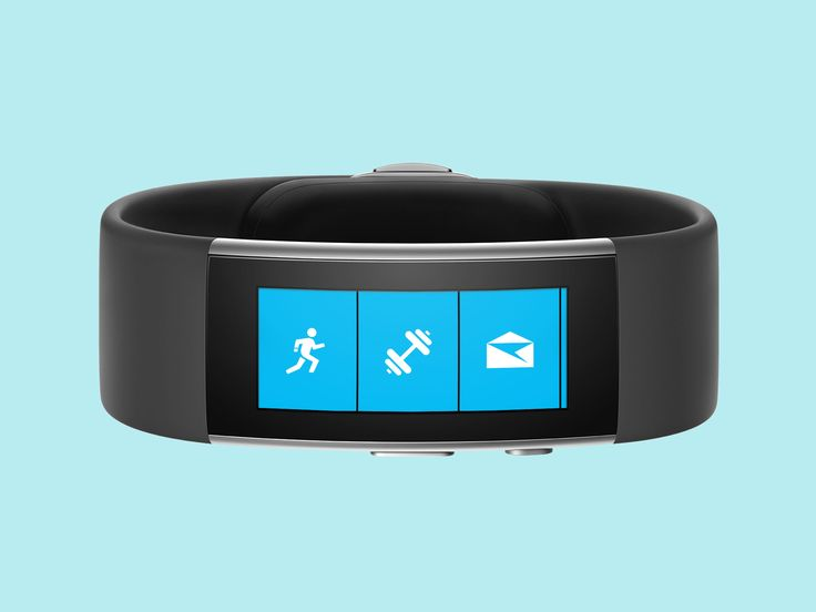 Microsoft has rebooted its popular fitness tracker, bringing us this year's new Band 2.