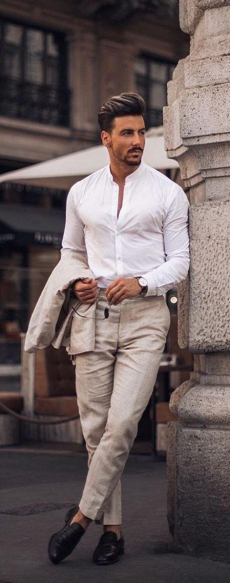 56 Ideas for moda hombre casual stylish men