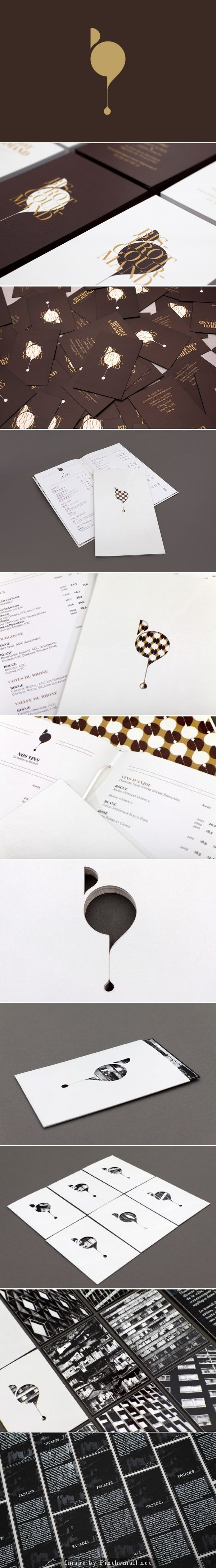 #inspiration #visual #identity #branding