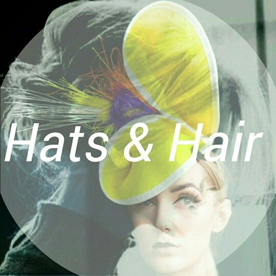 I just had this CRAZY idea. HATS & HAIR for Spring Racing. Any salons interested in collaborating ? #sovata #millinery #hairdressing #salons