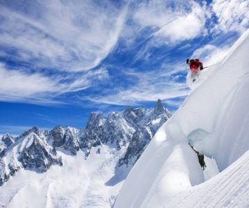Este año, esquía con el traje más elegante para la nieve. #esqui #esquiar #nieve #snow #regalo #gift #ultimategift