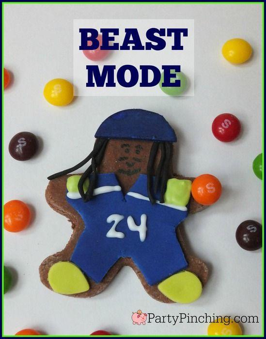 marshawn lynch cookie beast mode skittles seattle