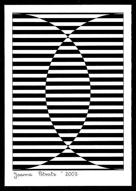 victor vasarely coloring pages | 201 best images about OP ART on Pinterest | How to draw ...