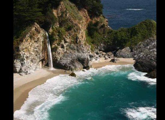 Julia Pfeiffer Beach, Big Sur, CaliforniaBig Sur California, Beach Photos, Beautiful Places, Ocean Photos, Mr. Big, Beautiful Beach, Big Sur Beach, Pfeiffer Beach, Julia Pfeiffer