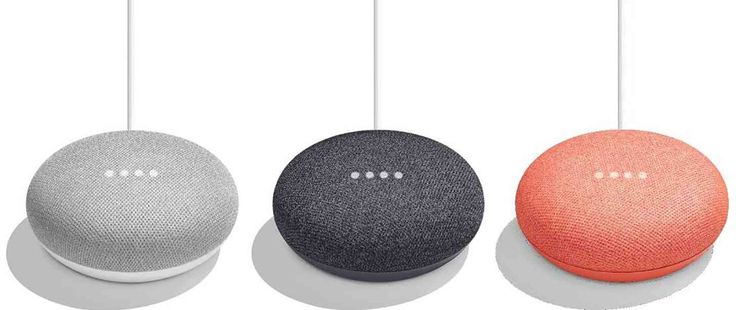 Google Home Mini leak reveals a cheaper smart speaker new Daydream View headset also outed