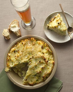 Great irish dish to get in the spirit of St Pat's Day - and easy to make!!