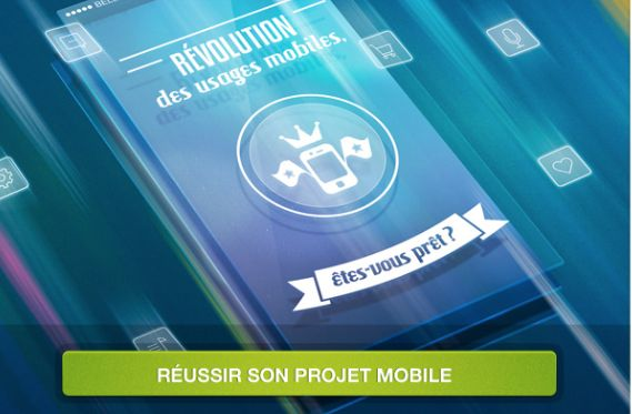Réussir son projet mobile (Agence mobile www.imagescreations.fr)