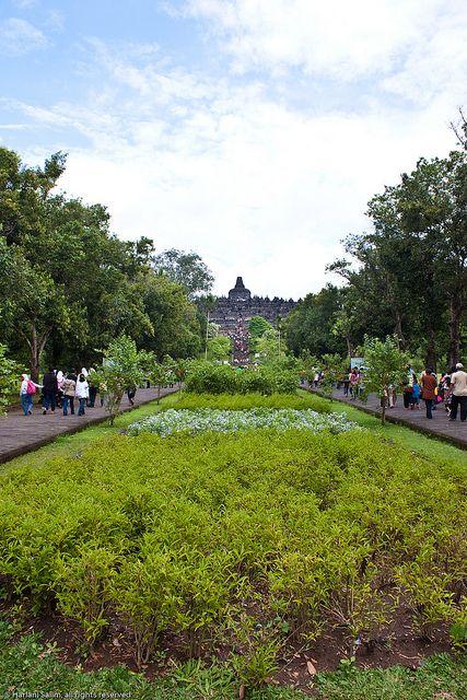 Magelang, Indonesia | #Indonesia  #Travel