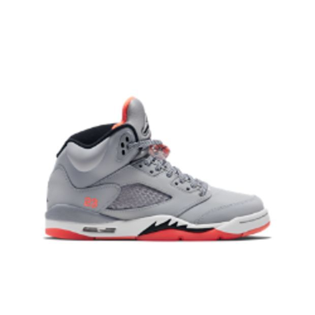 Kids' Shoe, by Nike