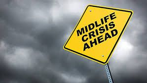7 SIgns You Might be Having a Midlife Crisis