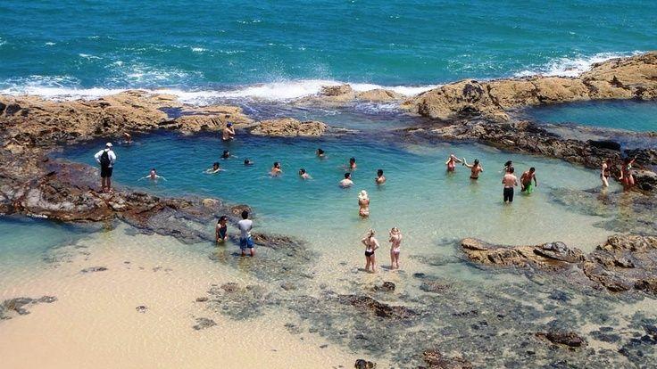 Rainbow Beach Tourism, Australia - Next Trip Tourism