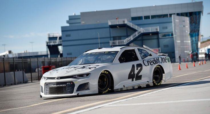 Las Vegas Motor Speedway: 2018 Testing Results https://racingnews.co/2018/02/01/2018-las-vegas-test-speeds-january-31-2018/ #nascar