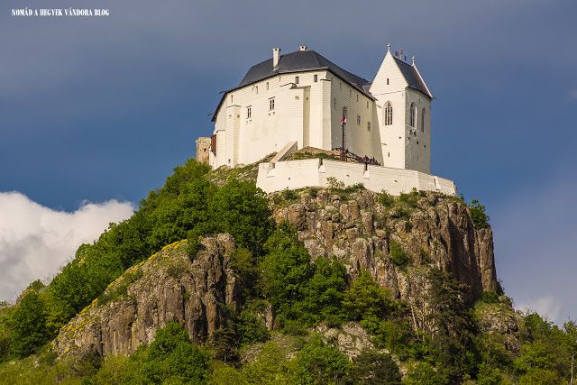 Nomád a hegyek vándora - természetjáró és túrafotós blog: Kalandozás Magyarország legészakibb szegletében 2....