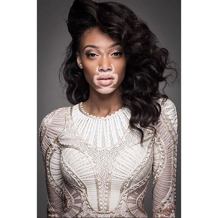 My beauty inspiration. #mylife #myjourney #whatilove #love #different #gogirl #model