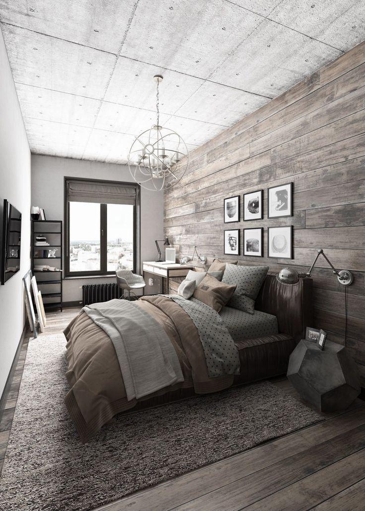 Rustic Master Bedroom Inspiration Ideas Modern Bedroom Design Modern Bedroom Furniture Rustic Master Bedroom