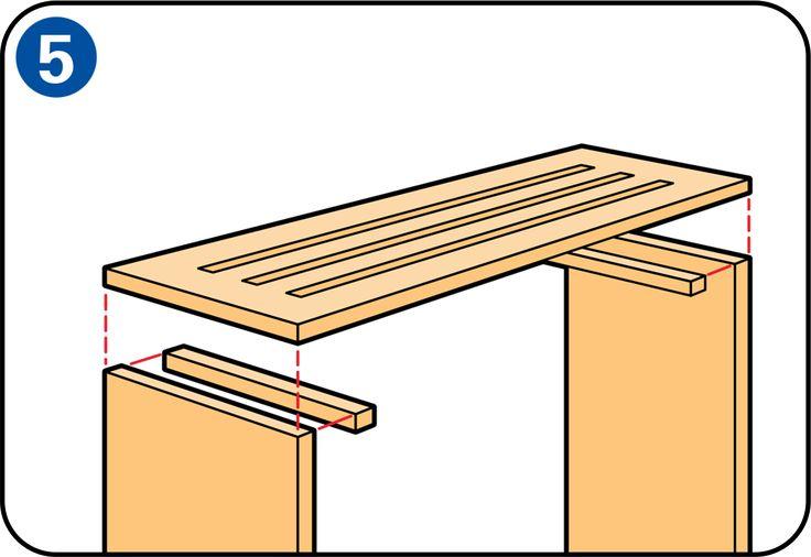 Comment fabriquer un cache radiateur?                                                                                                                                                     Plus