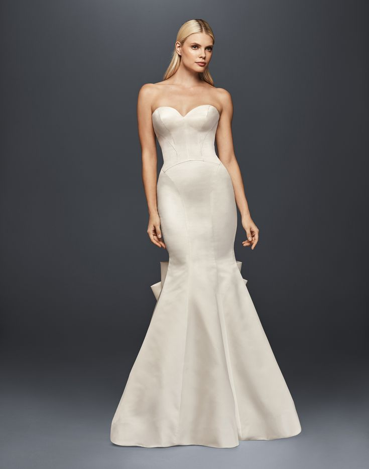 Zac Posen's New Body Positive Bridal Collection Will Make You Swoon - Truly Zac Posen,