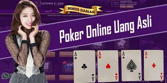 Reporter Poker Online Menghasilkan Uang Dari Bermain Poker Online Uang A Poker Mainan Uang