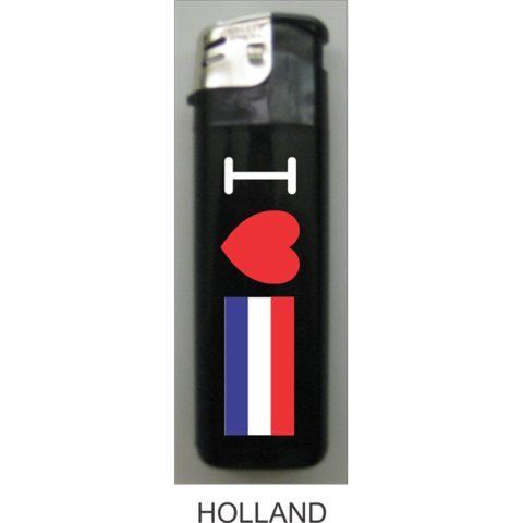 Holland Love Flag Lighters - 1 Piece * Read more at the image link.