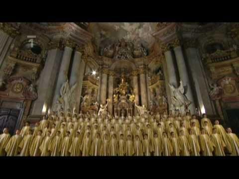 Česká hymna - Czech Anthem (Boni Pueri)    OMG TEARS..