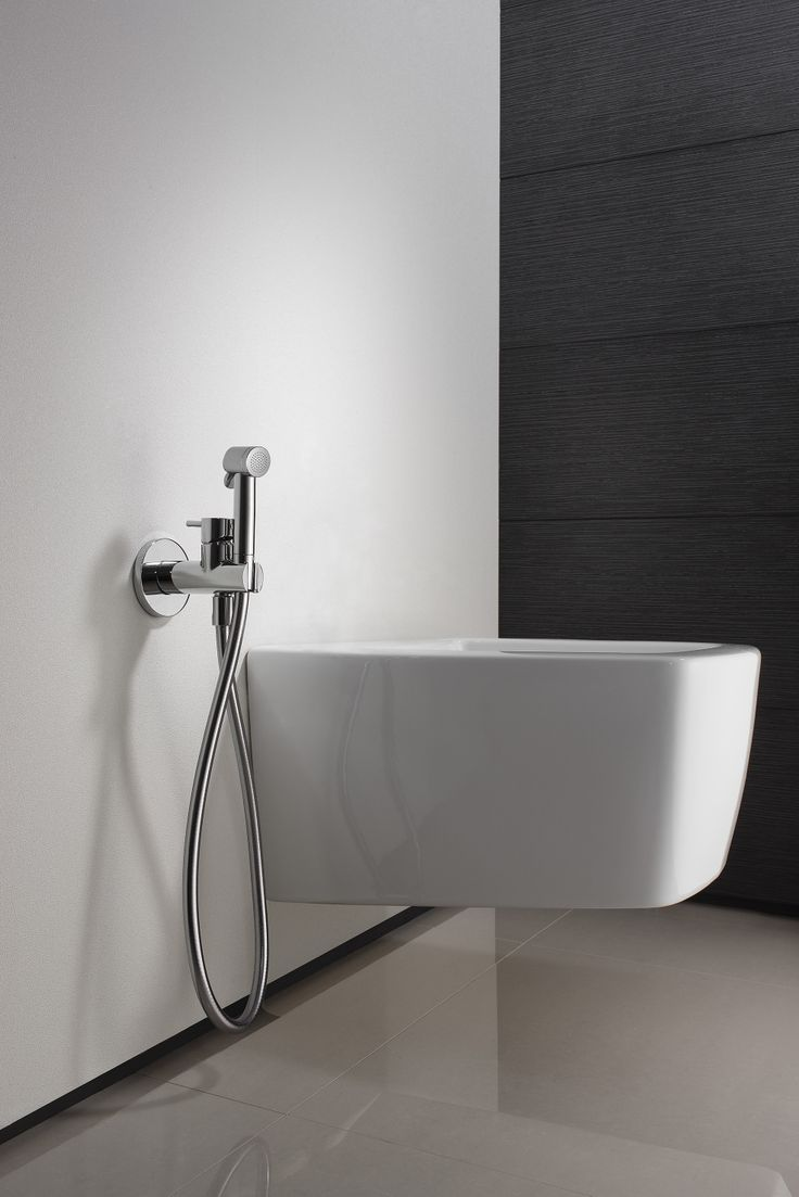 Wall hung bathroom suites - Touch Wall Hung Bathroom Bidet From Crosswater Http Www Bauhaus Bathrooms