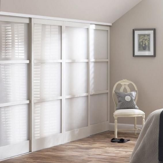master bedroom closet redo sliding closet doors