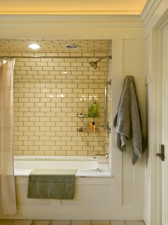 14 best jack jill bathrooms images on pinterest - Jack and jill style bathroom ...