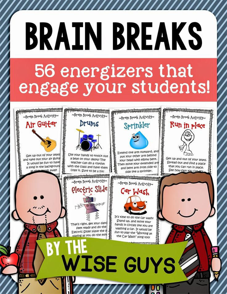 Classroom Break Ideas : Best brain breaks images on pinterest