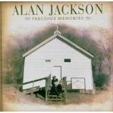 Precious Memories (Audio CD)By Alan Jackson