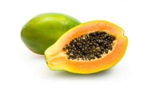 semi di papaya