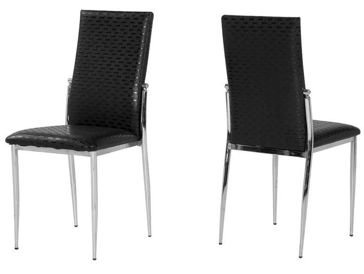 Mutfak Sandalyelreri : S 320 Siyah Sandalye