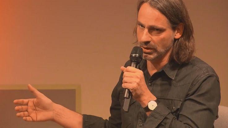 RIchard David Precht im Gespräch mit Reinhard Kahl | Bildungsgespräch in...
