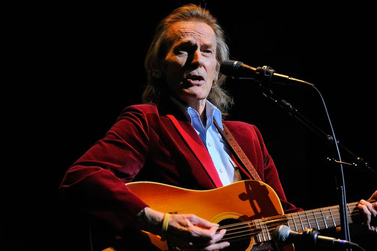 Gordon Lightfoot at The Colonial Theatre, Friday, November 8, 2013 at 8pm @Berkshire Theatre Group