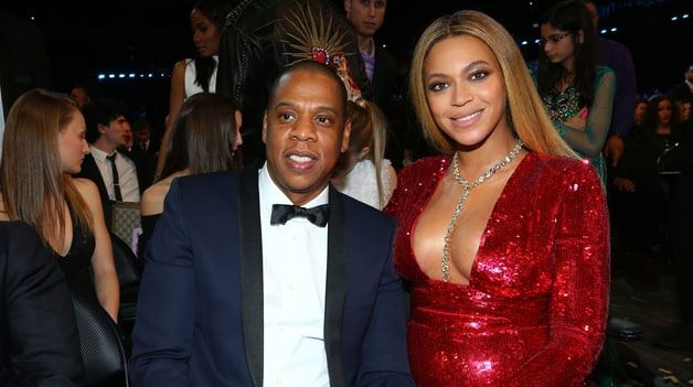 With big sister named Blue Ivy, Beyonce and Jay Z's new twins were continually going to have strange monikers