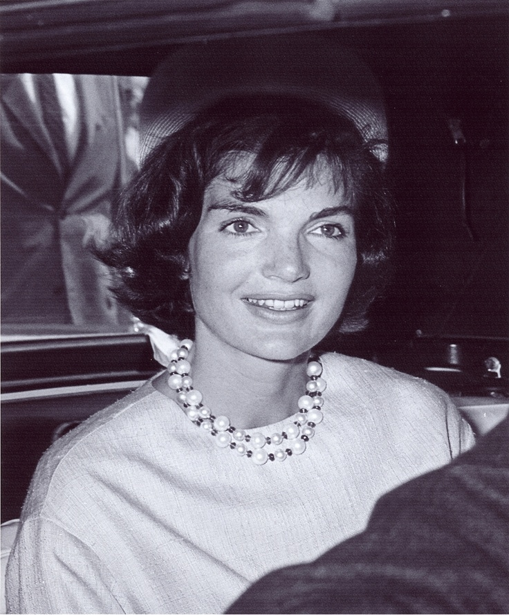 Jackie Kennedy Quotes: 25+ Best Jackie Kennedy Quotes On Pinterest