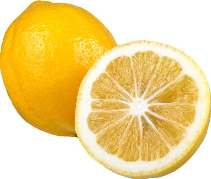 21 úžasných způsobů, jak využít citron a jeho kúru