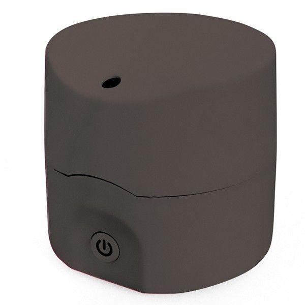 Pranarom Diffuseur Ultrasonique Alpha Marron